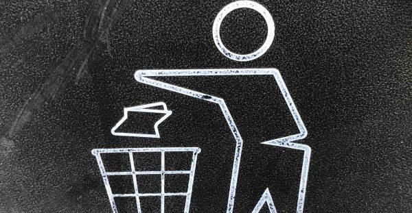 garbage chutes