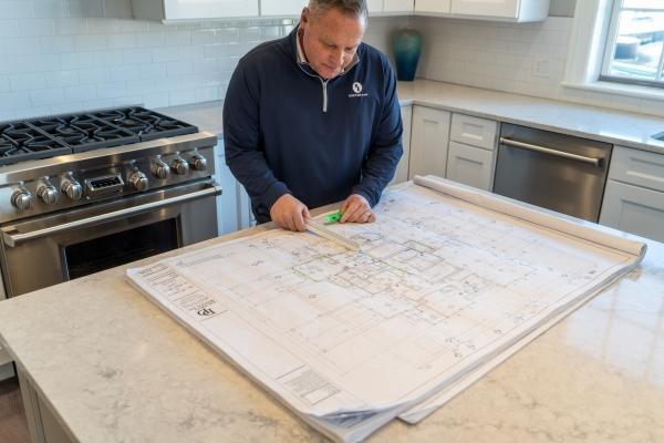 Plan your renovation