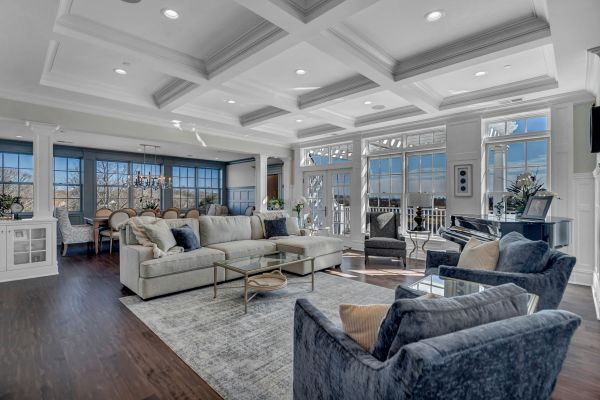 Whitfield Penthouse